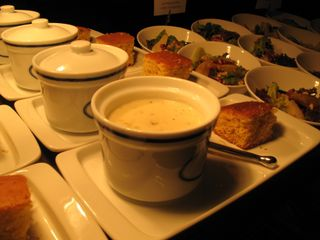 Clam chowder_Boston Longwharf