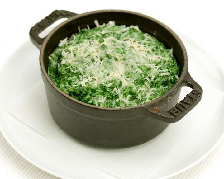 Spinach Black Cheese-tu
