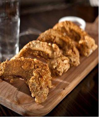 BR chicken